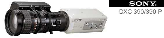 DXC 390/390 P