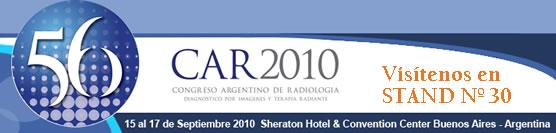 56 Congreso Argentino de Radiolog�a