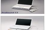 ALOKA ProSound C3 / C3cv