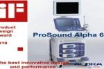 ALOKA ProSound Alpha 6